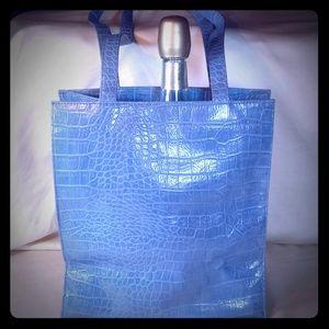 Beautiful Wine Carrier Bag